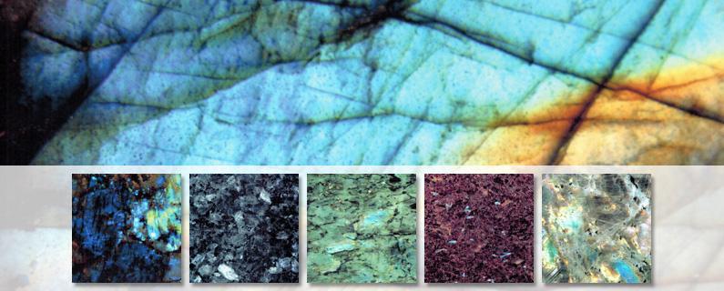 Поставка гранита и натурального камня
