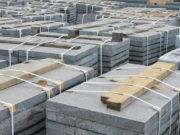 Выполняем мощение могил и поставку гранитных плит