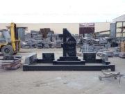 Изготовление памятников. Цена в декабре — наиболее выгодная!
