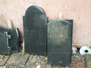 Примеры изготовленных нами памятников из гранита