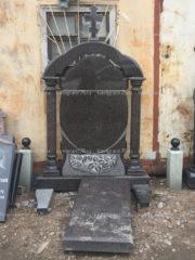 Фото изготовления надгробного памятника